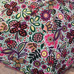 Vera Bradley Viva la Vera Print Umbrella NWT